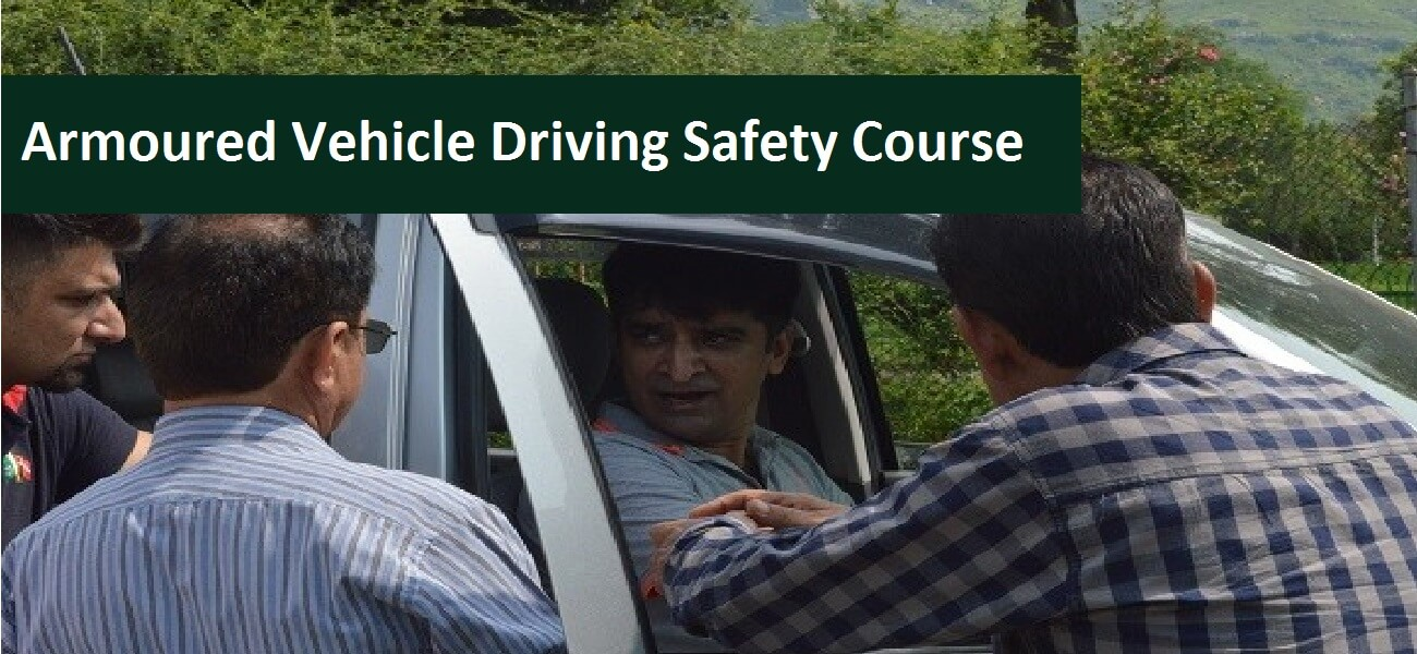 AV Driving Safety Course 2